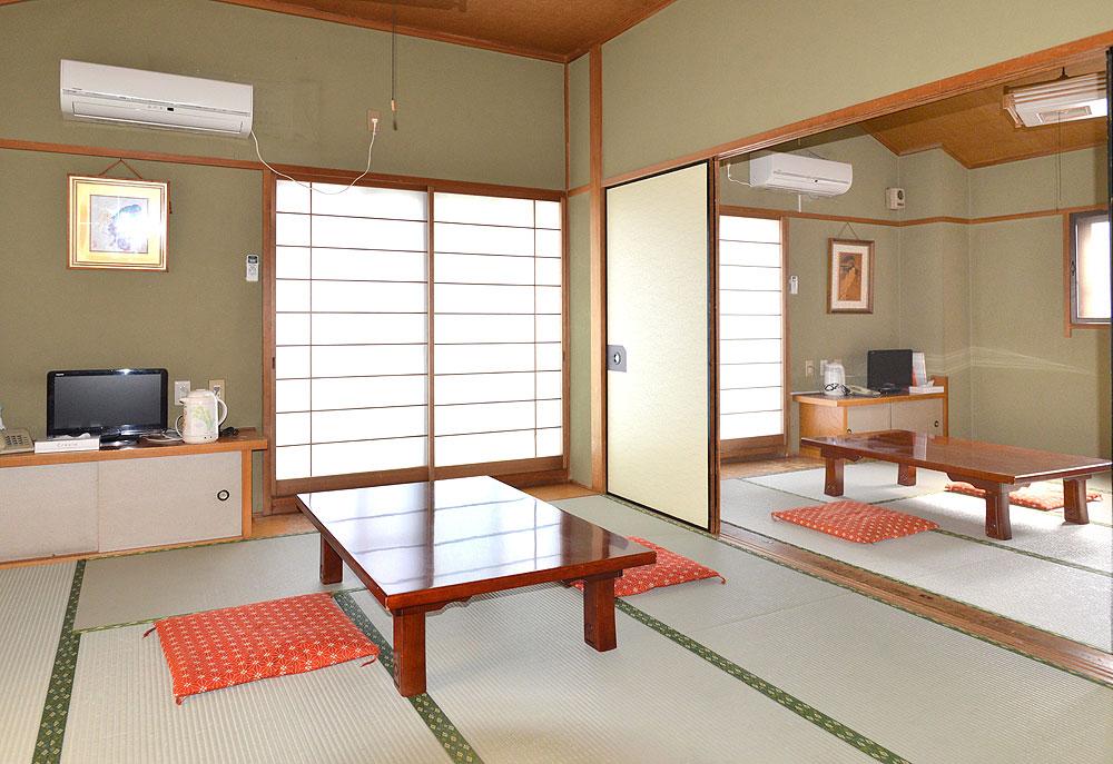 Kuva: Sakura Ryokan.