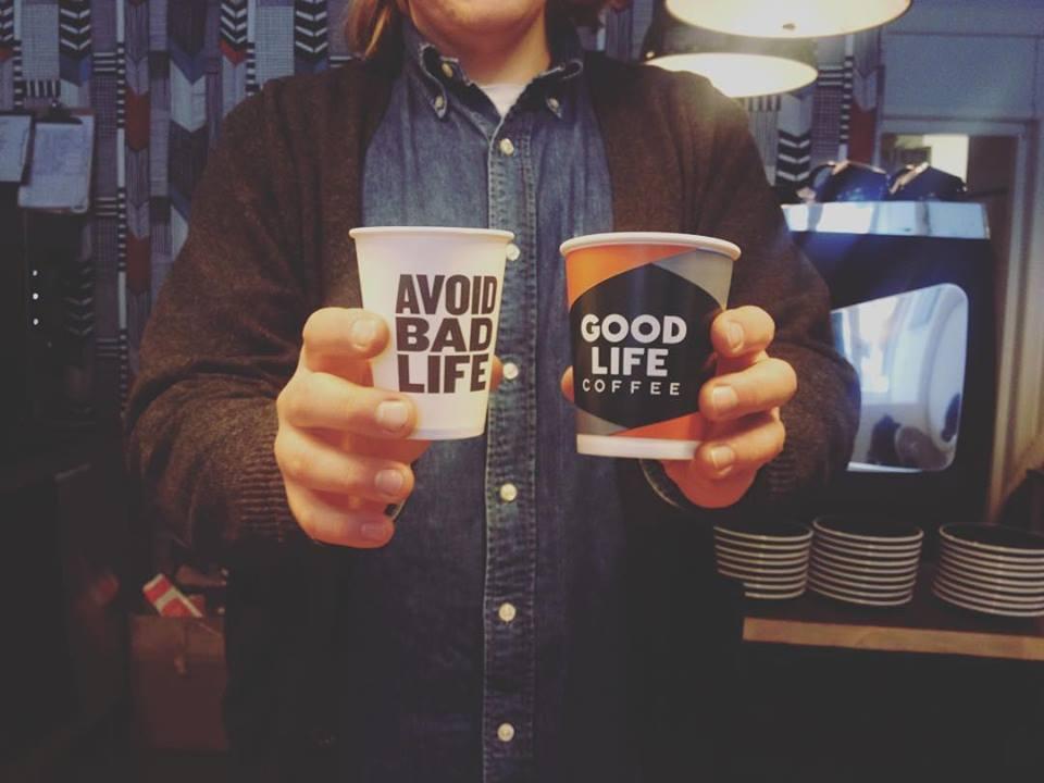 Kuva: Goog Life Coffeen Facebook-sivut