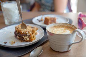 Cafe Silo Suomenlinna