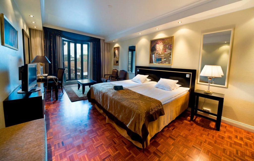 Hotelli Seurahuone Club room