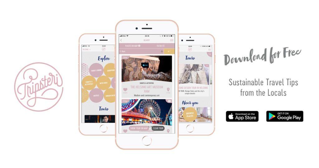 Tripsteri App EN Helsinki