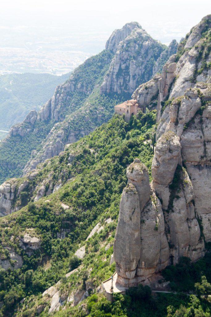 Montserrat © Tuulia Kolehmainen