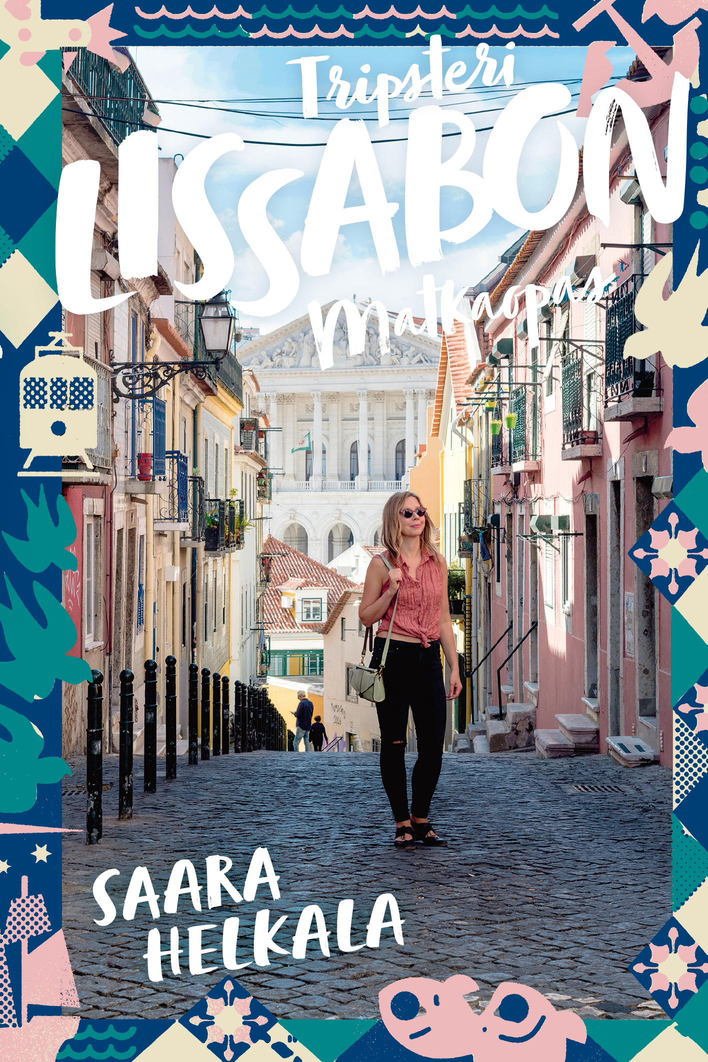 Tripsteri Lissabon -matkaopas