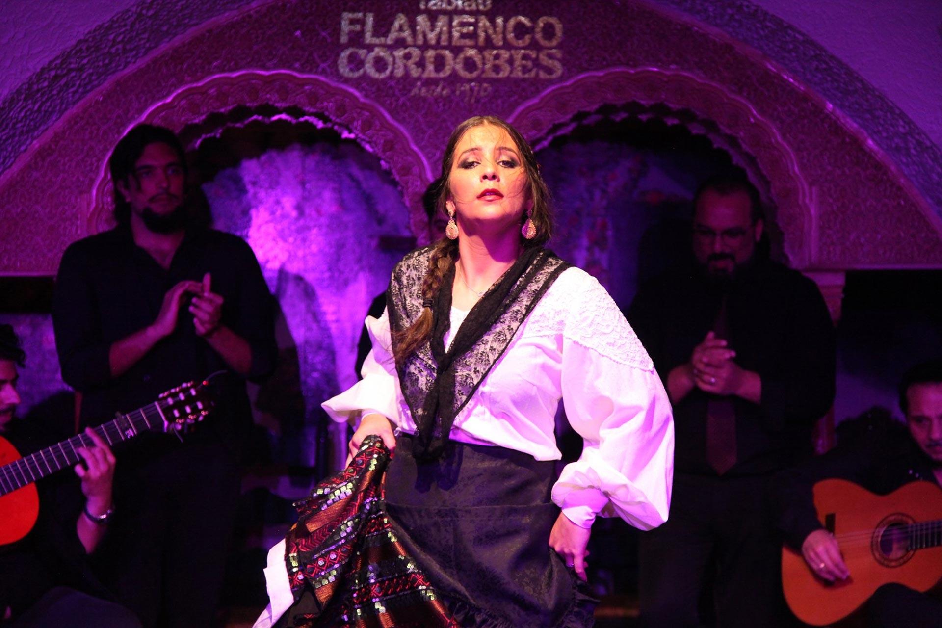 © El Tablao Flamenco Cordobés