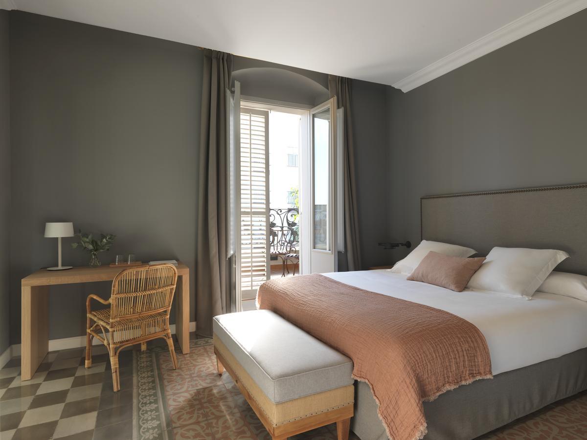 Hotel Casa Vincke Costa Bravassa.