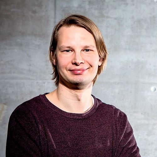 Mika Vikstrom, Tripsteri