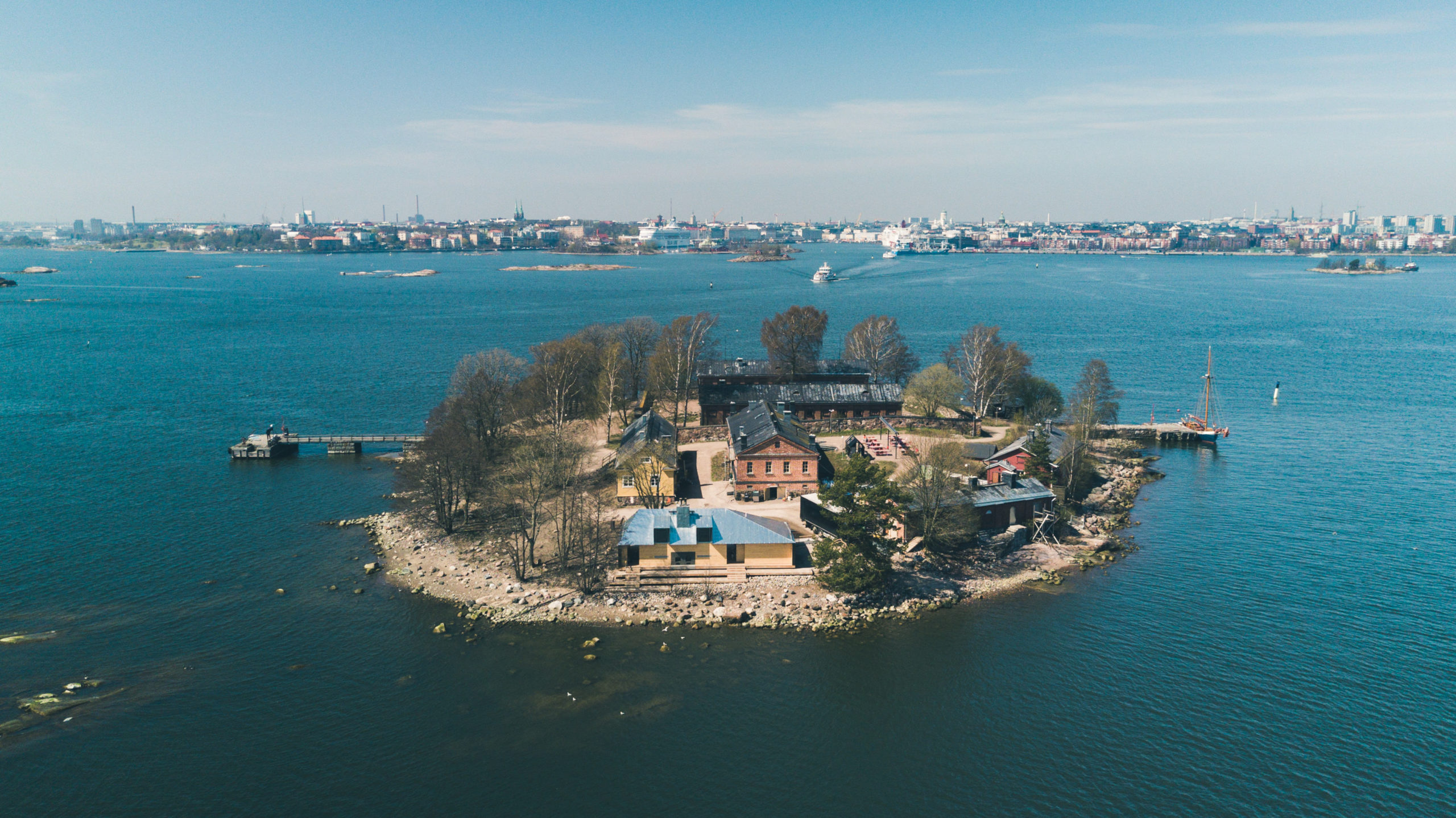 Lonna © Tommi Kortesniemi, My Helsinki