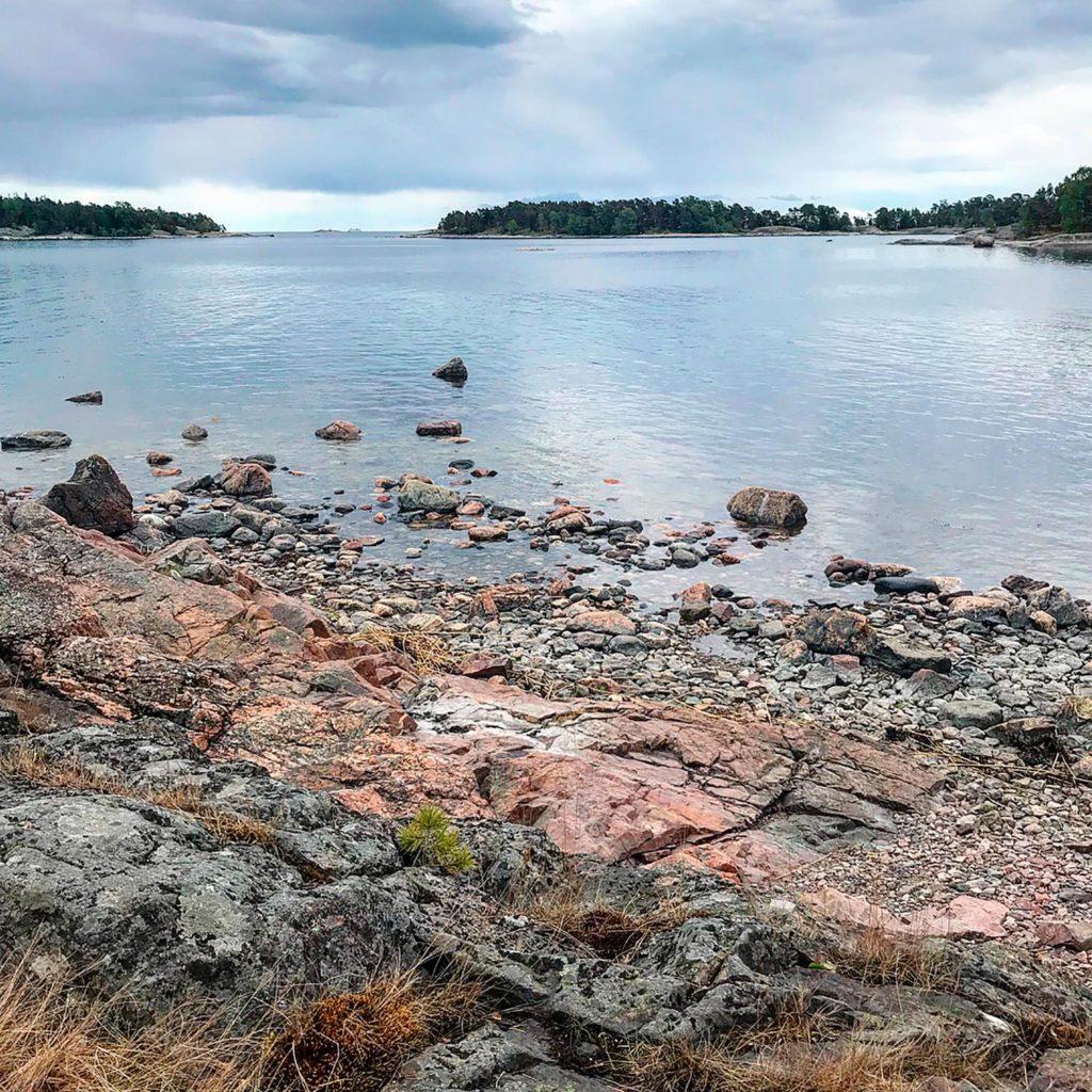 Stora Herrö © Riikka Laatikainen