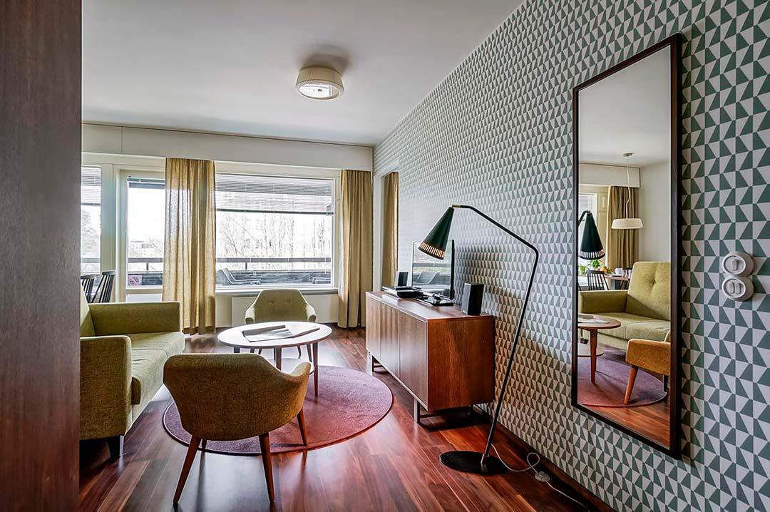 Forenom Apartments Espoo Tapiola