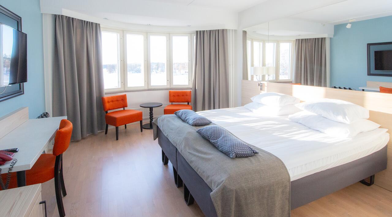 © Original Sokos Hotel Seurahuone