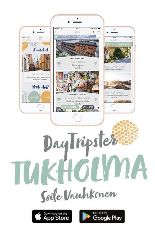 DayTripster Tukholma