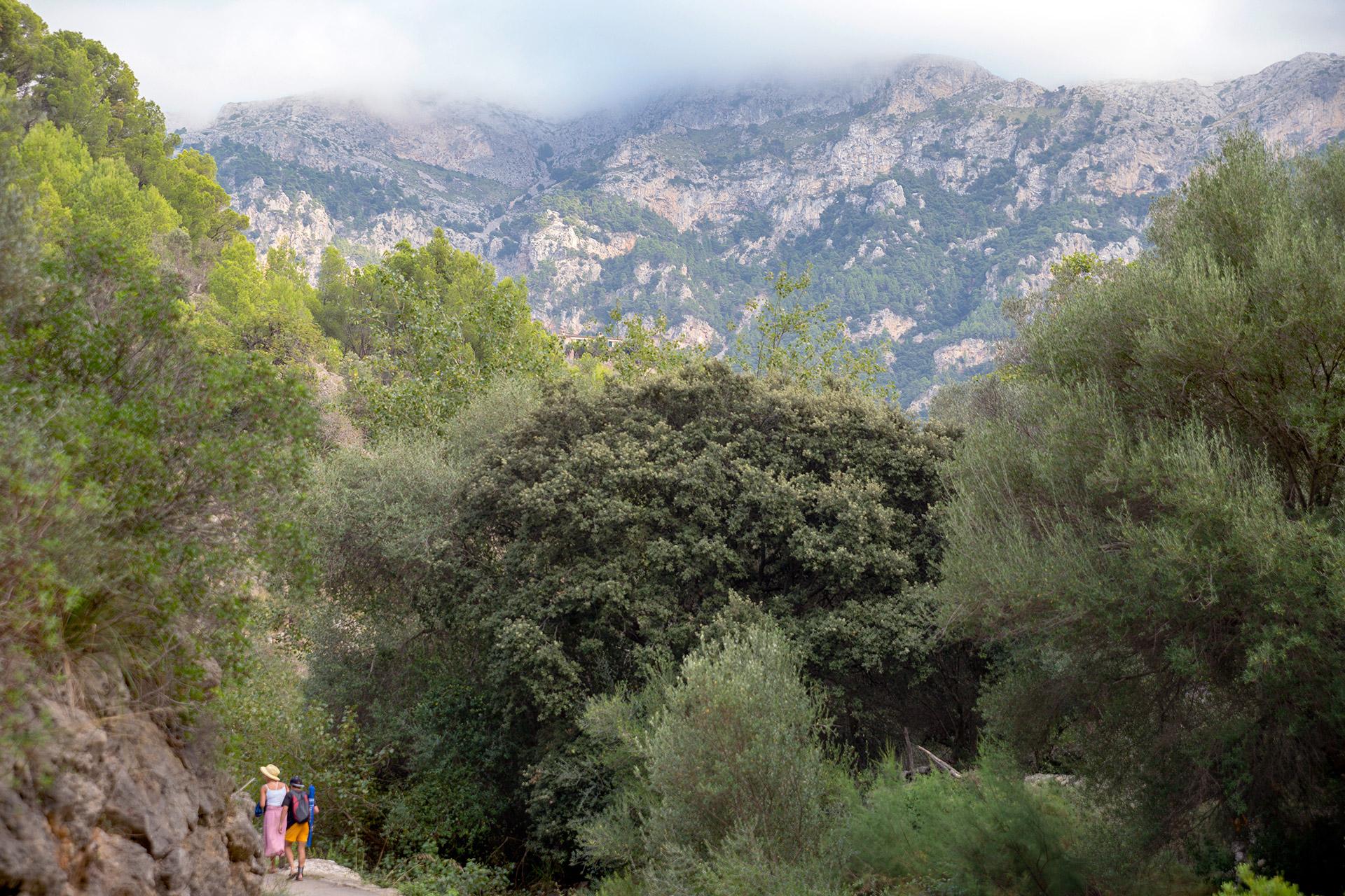 Deià, Mallorca © Tuulia Kolehmainen