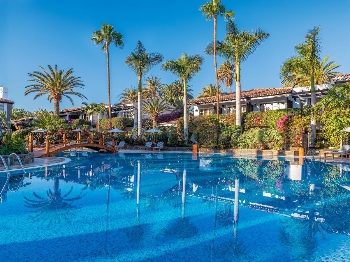 © Seaside Hotel Palm Beach & Grand Hotel Recidencia