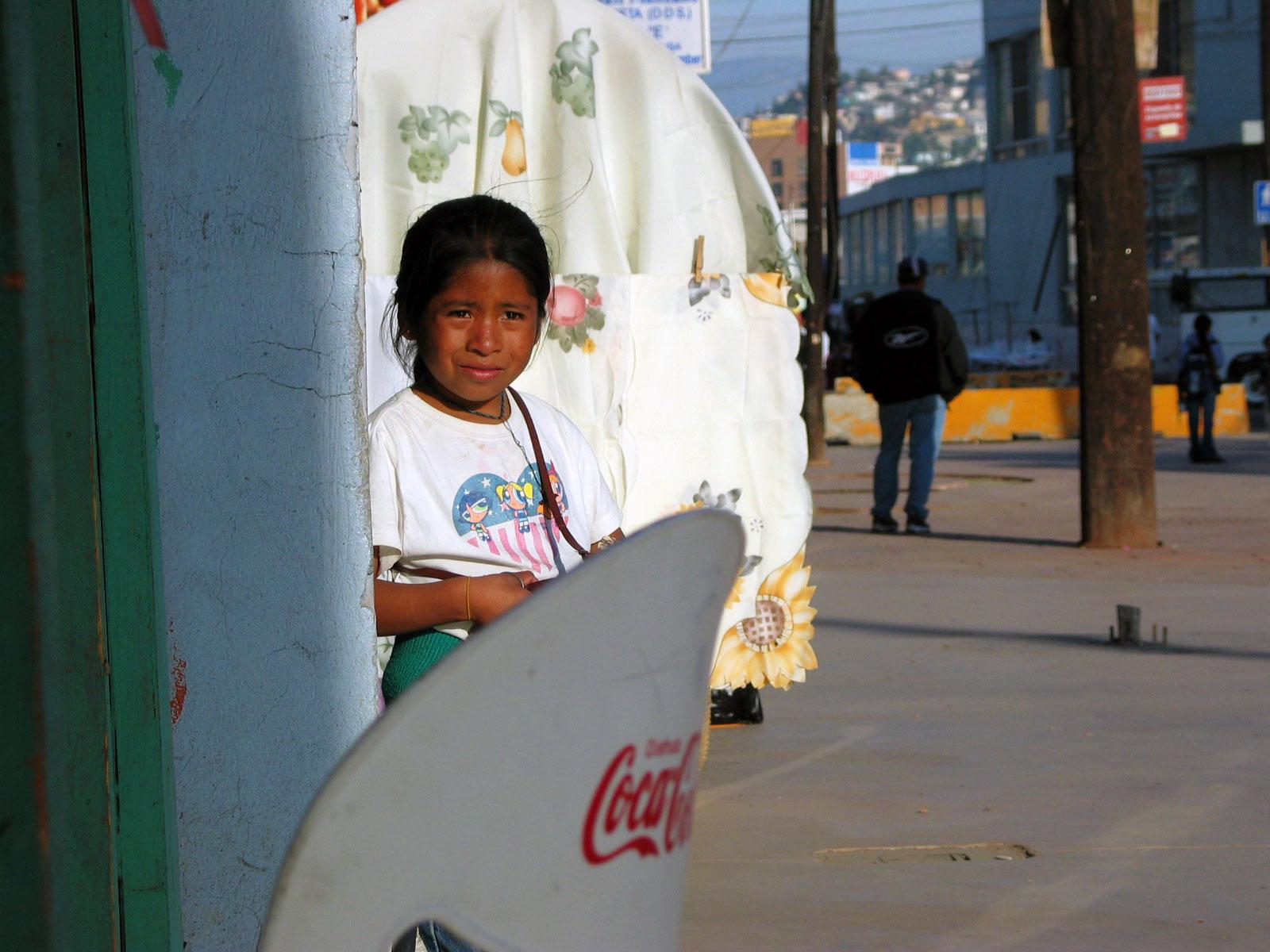 Tijuana Girl. Kuva: Miika Mattila