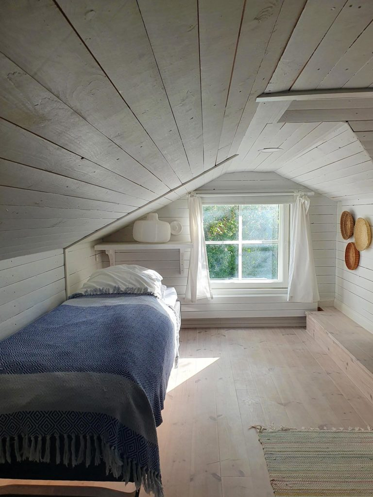 Pikisaari Guesthouse, Oulu © Anniina Korpela