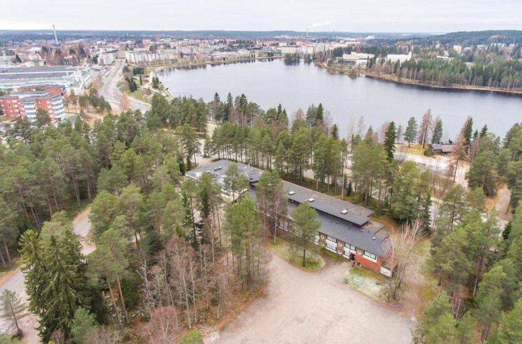 Hotelli Kajaani © Hotelli Kajaani, Booking